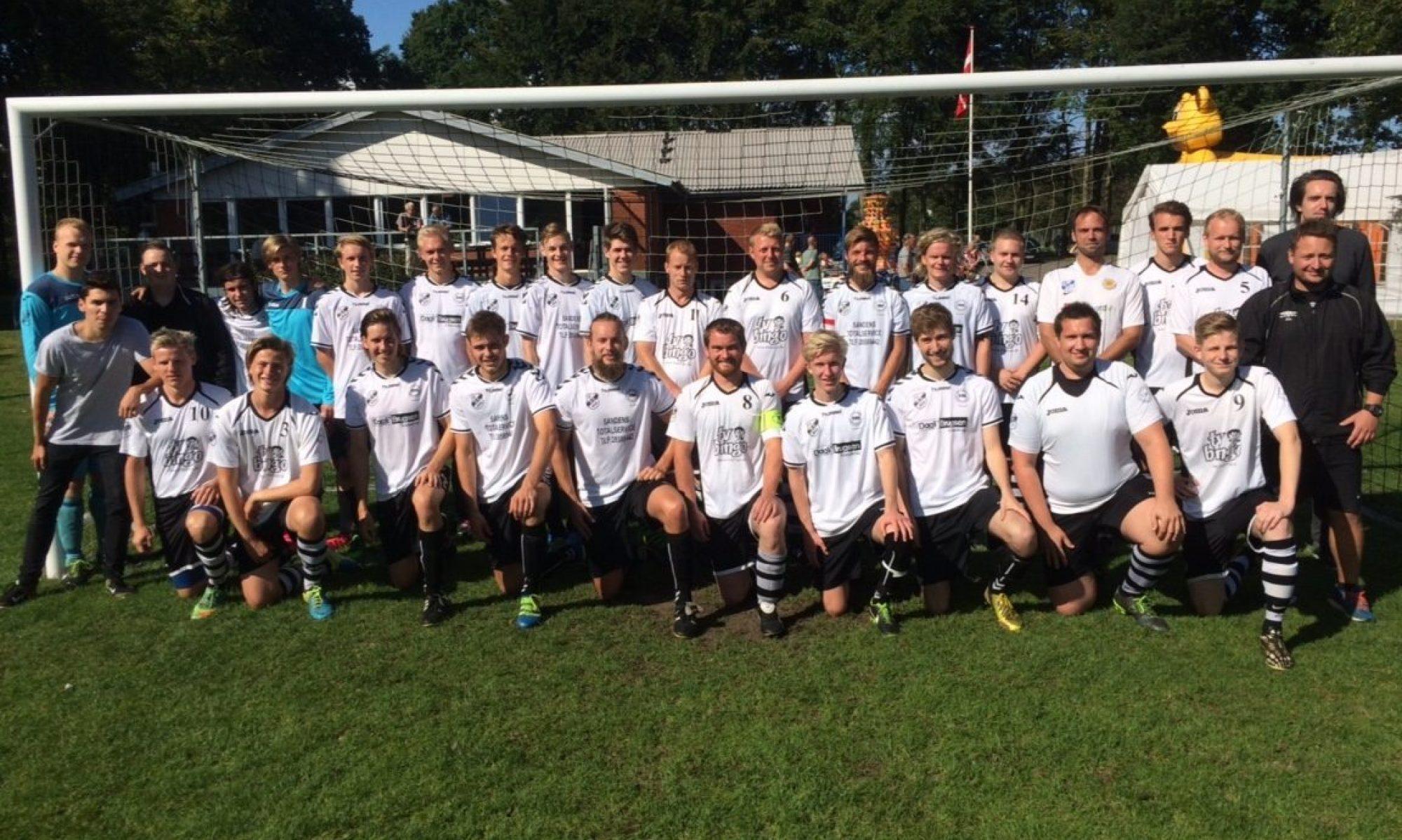 Gandrup Sportsklub